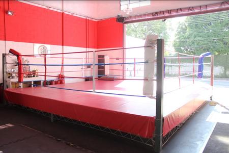 JC Fight Center
