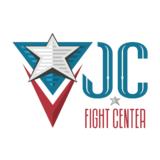 Jc Fight Center - logo