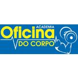Oficina Do Corpo - logo