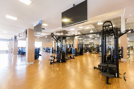 Academia Wellness Club - Itaparica -