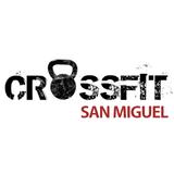 Crossfit San Miguel - logo