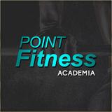 Point Fitness I - logo