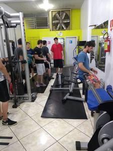 Point Fitness I