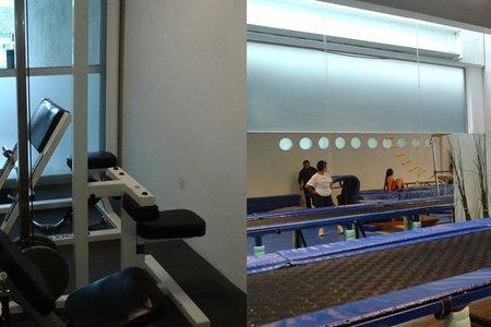 Herli Gym -