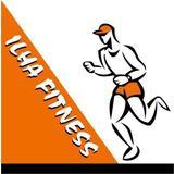 Academia Ilha Fitness - logo