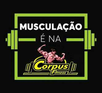 Corpus Fitness Unidade 2