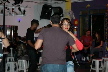Escola de Dança Roberto Poles