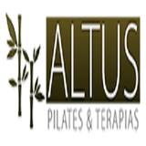 Altus Pilates - logo