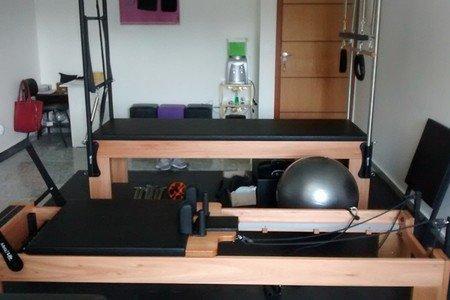 Forma Pilates Studio