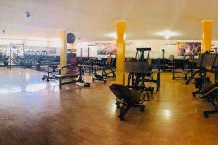 Academia Fitness Exclusive - Unidade Araripina