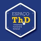 Espaço Th D - logo