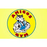 Amigos Gym - logo