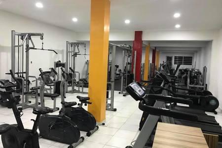 Academia Imperius Fitness -