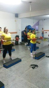 Power Sports Academia -