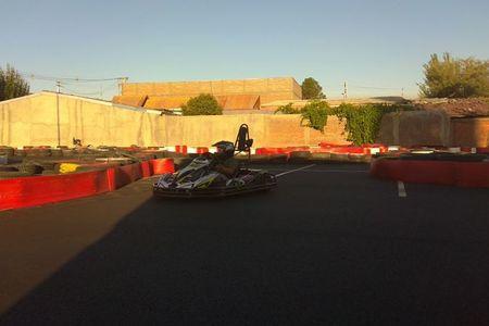 Rally Karting (Vinã del Mar) -