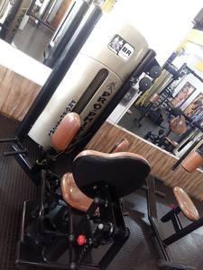 Academia New Life Fitness -