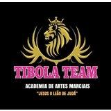 Team Tibola - logo