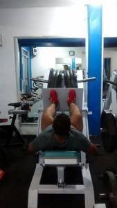 Azteca Gym