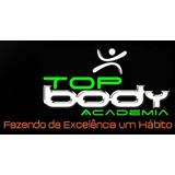 Academia Top Body - logo