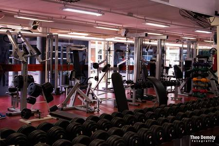 Fitness Point Academia