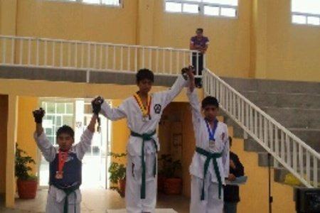Anyondo Taekwondo -