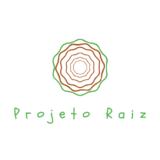 Projeto Raiz - logo