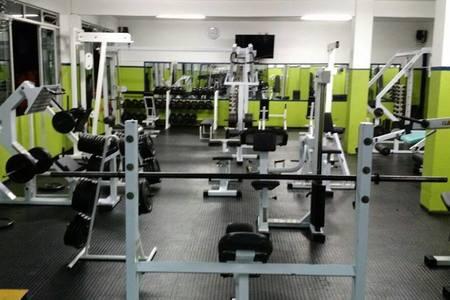 Vida Fitness Academia