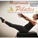 Respirando Pilates - logo