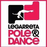 Legarreta Pole & Dance - logo