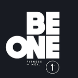 Be One Fitness / Del Valle - logo