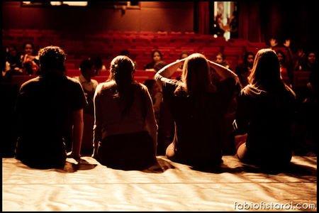 Happy Dance -