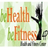 Be Health Be Fitness - logo