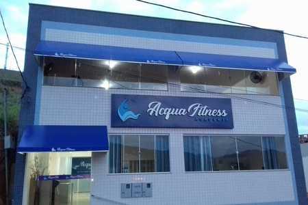 Acqua Fitness Academia -