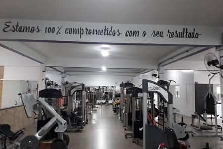 AcademiaTraining Rio Negrinho -