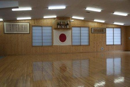 JKA Mexico Karate Do Sucursal San Andres -