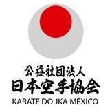 Jka Mexico Karate Do Sucursal Mexicanos Unidos V - logo
