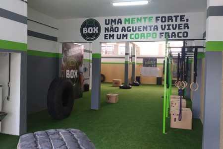 My Box - Box João Jorge