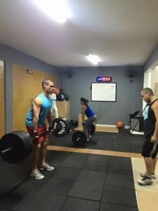 CrossFit Lagoa Santa -