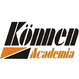 Können Academia Volta Redonda - logo