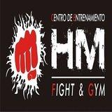 Gimnasio Hm – Bierlife - logo