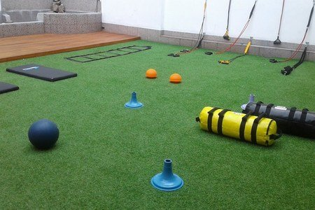 Ocean Training Center -