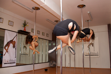 Pole Attitude Fitness Center -
