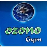 Ozono Gym - logo