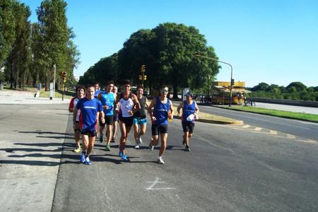 Club de Running (Palermo)
