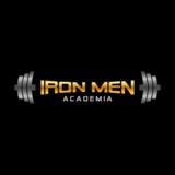 Iron Men Academia - logo