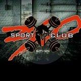 300 Sport Club - logo