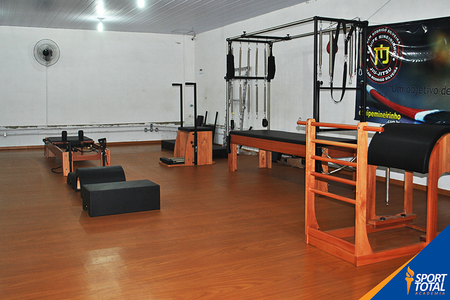 Academia Sport Total- Unidade Sudoeste
