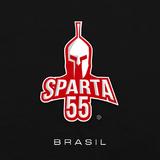 Sparta 55 Tubarao - logo
