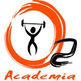 O2 Academia - logo