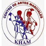 Centro De Artes Marciales Kham - logo